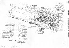 1964 ranchero wiring diagrams comet diagrams