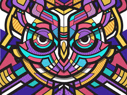 <b>Owl</b> Pattern designs, themes, templates and downloadable graphic ...