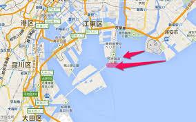 「東京ゲートブリッジ」の画像検索結果