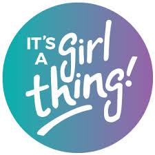 <b>It's a Girl</b> Thing!