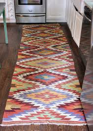 Contemporary Kitchen Rugs Kitchen Decorative Kitchen Floor Mats With Typical Pattern