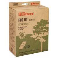 «<b>мешок</b>-<b>пылесборник Filtero FLS 01</b> (S-bag) Экстра ...