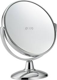 <b>Janeke Зеркало настольное D170</b>, линзы ZEISS, хромированный ...