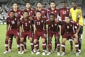 Nazionale di calcio del Qatar