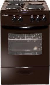Электроплита <b>Лысьва ЭП</b> 301 МС черная, без крышки купить в ...
