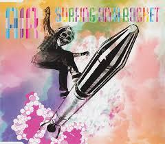<b>AIR</b> - <b>Surfing On</b> A Rocket (2004, CD)   Discogs