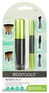 <b>EcoTools Refresh In 5</b> Multitasking Brush Kit in 2019 | Beauty, Brush ...