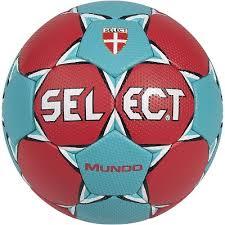 <b>Мяч гандбольный</b> 0 <b>Select Mundo</b>, купить в Москве, цена