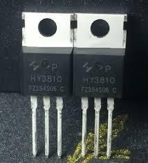 <b>5PCS</b>/<b>10PCS</b>/<b>15PCS</b> HY3208 HY3208P TO-220 80V/120A ...