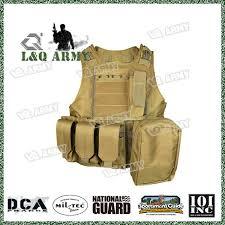 China <b>Hot Sale</b> Tactical Vest Law Enforcement Molle Airsoft <b>CS</b> ...