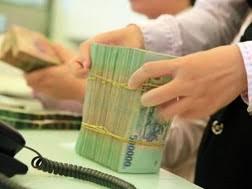 Tổng dư nợ cho vay giảm 2,6%