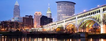 Image result for Cleveland, Ohio.