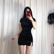 Buy black <b>sexy</b> mini dress punk and get <b>free shipping</b> on AliExpress