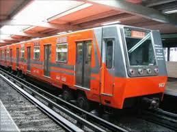Resultado de imagen para metro de mexico