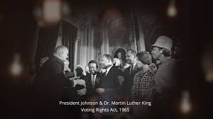 brown v board of education black com sound smart the voting rights act of 1965