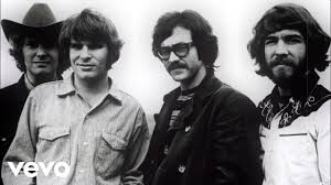 <b>Creedence Clearwater Revival</b> - Proud Mary (Official Lyric Video ...