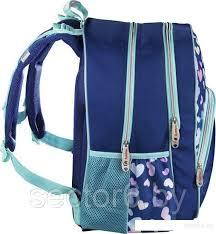 Рюкзак <b>Hama Lovely Girl</b> (<b>синий</b>/голубой): заказ, цены в ...