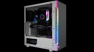 Обзор <b>корпуса Thermaltake H200</b> TG Snow RGB | Корпусы ...