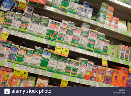 products cough stock photos products cough stock images alamy washington dc 7th street nw cvs pharmacy drug store chain business competing products display package cold