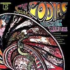 The <b>Zodiac</b>: <b>Cosmic Sounds</b> by Mort Garson (Album, Psychedelic ...