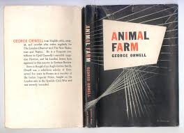 thesis statement for george orwell s animal farm % original thesis statement for george orwell s animal farm