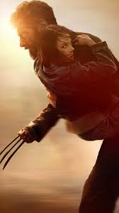 Image result for logan 2017
