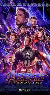 <b>Avengers</b>: Endgame (<b>2019</b>) - IMDb