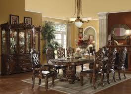 dining modern formal sets room furniture