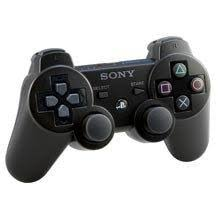 <b>Sony</b> DUALSHOCK 3 Assorted Colors <b>Wireless Controller</b> ...
