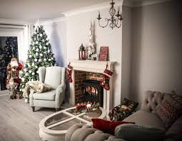 chic living room dcor: wonderful christmas diy makeover room decorating ideas home tour shabby chic living room k