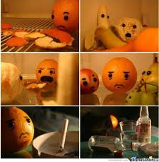 Orange Peel Memes. Best Collection of Funny Orange Peel Pictures via Relatably.com