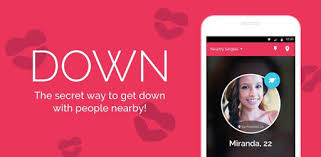 DOWN Hookup App! Meet <b>Hot</b> 18+ Adult: Dating & Chat - Apps on ...