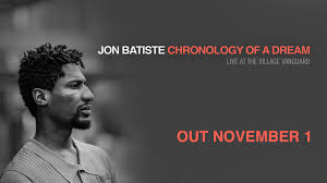<b>Jon Batiste</b> Delivers Second Yet Distinct Performance LP ...