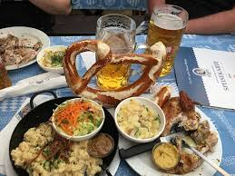 Oktoberfest Food - tempt your tastebuds with Bavarian deliciousness