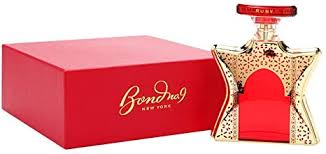 <b>Bond No 9 Dubai</b> Ruby for Unisex Eau de Parfum Spray, 3.4 Oz 0.21 ...