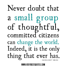 Image result for quote on the Attitude Group