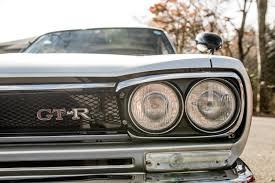 The <b>Hakosuka</b> Nissan Skyline <b>GT</b>-<b>R</b> was a legend well before it was ...
