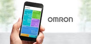 Приложения в Google Play – <b>OMRON</b> connect