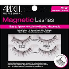 Магнитные <b>накладные ресницы Ardell</b> Magnetic Lash 110 False ...