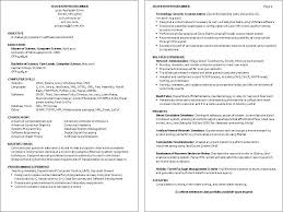 qa executive resume sample sample cto resume executive resume    cover