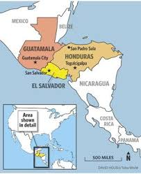 Image result for central america triangle