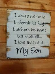 He will always be <b>my baby boy</b>! | Son quotes, I <b>love my</b> son, <b>My love</b>