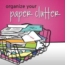 Image result for paper clutter