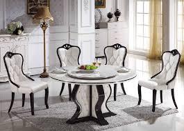 Marble Dining Room Sets Isingteccom Karaoke Italian Furniture Mattress Massage