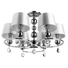Потолочная <b>люстра Arte Lamp</b> 66 <b>A3074LM</b>-<b>6CC</b> купить в ...