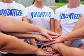 volunteering work may assist those with mental health disorders  volunteering work may assist those with mental health disorders