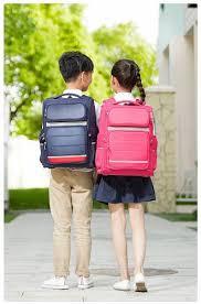 Школьный <b>рюкзак Xiaomi Xiaoyang School</b> Bag 25L Blue (Синий ...