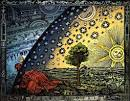 Images & Illustrations of cosmology