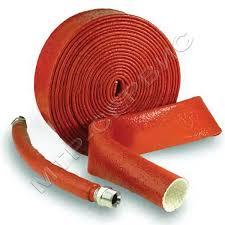 Пирозащита рукав <b>D</b>=<b>19мм</b> Industrial Pyrojacket Insulflex (PJ-12M ...