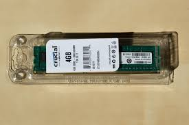 Обзор от покупателя на Оперативная <b>память Crucial</b> DDR3 4Gb ...